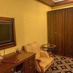 Hotel Cattaro 4* Стандартный номер с различными типами кроватей фото 2