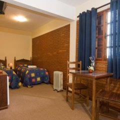 Hotel Garnier 2* Стандартный номер с 2 отдельными кроватями фото 2