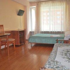 Отель Реакомп 3* Стандартный номер фото 12