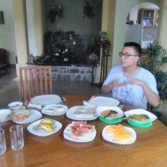 Отель Suresh Home stay питание