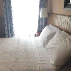 Отель Hôtel Monte Carlo 2* Стандартный номер с различными типами кроватей фото 6
