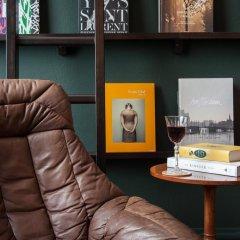 Hotel Pulitzer Amsterdam 5* Президентский люкс с различными типами кроватей фото 18