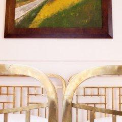 Hotel U Zlateho Jelena (Golden Deer) интерьер отеля фото 3