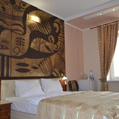 Shellman Apart Hotel Стандартный номер разные типы кроватей фото 6