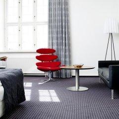Hotel Koldingfjord 4* Полулюкс с разными типами кроватей