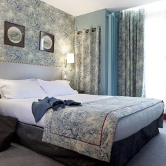 L'Hotel Royal Saint Germain 3* Стандартный номер с различными типами кроватей фото 4