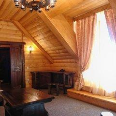 Гостиница Алеша Попович Двор 3* Улучшенный люкс с различными типами кроватей фото 6
