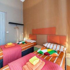 Отель HomeInn Laterano Италия, Рим - отзывы, цены и фото номеров - забронировать отель HomeInn Laterano онлайн спа