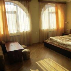 Syuniq Hotel Номер Делюкс разные типы кроватей фото 3
