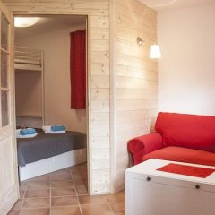 Отель Apartament Bania Закопане комната для гостей фото 4
