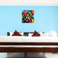 Отель Spa Guesthouse 2* Номер Делюкс с различными типами кроватей фото 22
