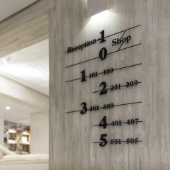 COCO-MAT Hotel Athens Афины интерьер отеля фото 2