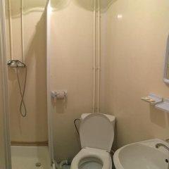 Гостиница Держава ванная