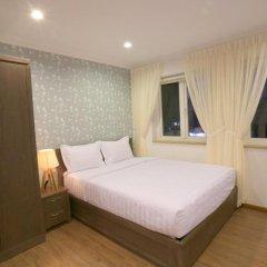 Апартаменты Song Hung Apartments Студия с различными типами кроватей фото 17