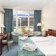 Maritim Hotel Tenerife 4* Номер Комфорт с различными типами кроватей фото 2