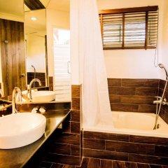 Отель Al's Laemson Resort 3* Вилла Делюкс с различными типами кроватей фото 14