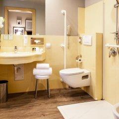 Отель Holiday Inn Milan - Garibaldi Station 4* Стандартный номер с разными типами кроватей фото 3
