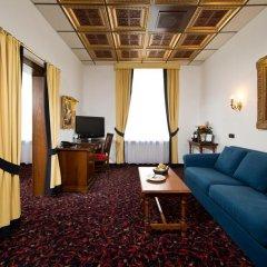 Kings Hotel First Class 4* Люкс с различными типами кроватей фото 5