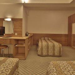 Altinyazi Otel 4* Стандартный номер с различными типами кроватей
