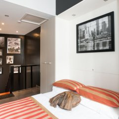 Отель RealtyCare Flats Grand Place Улучшенная студия фото 17