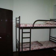 Вело Хостел Днепр Кровать в общем номере фото 2
