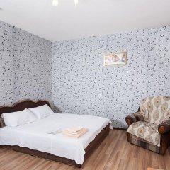 Гостиница Эдем Взлетка Улучшенные апартаменты разные типы кроватей фото 28