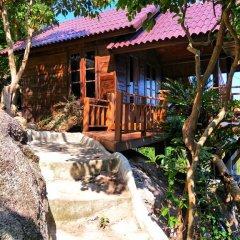 Отель Moondance Magic View Bungalow 2* Стандартный номер с различными типами кроватей фото 6