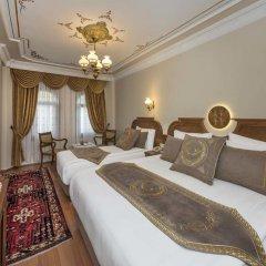 Seven Hills Hotel - Special Class 4* Улучшенный номер с различными типами кроватей фото 2