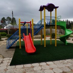 Gageta Hotel детские мероприятия