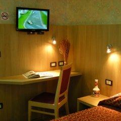 Hotel San Carlo 3* Стандартный номер с двуспальной кроватью фото 2