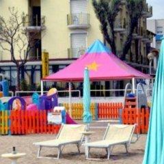 Отель Emilia Италия, Римини - отзывы, цены и фото номеров - забронировать отель Emilia онлайн пляж