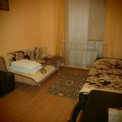 Гостиница Tuchkov 3 Minihotel комната для гостей фото 2