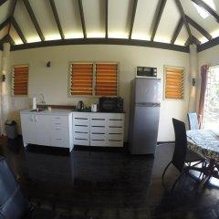 Отель Vosa Ni Ua Lodge 4* Студия фото 8