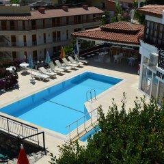 Naturella Hotel & Apart Кемер бассейн