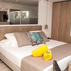 BQ Aguamarina Boutique Hotel 4* Стандартный номер с различными типами кроватей фото 2