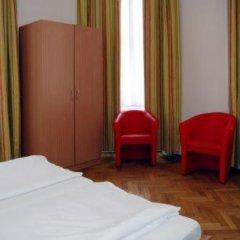 Suite Hotel 200m Zum Prater Люкс фото 16