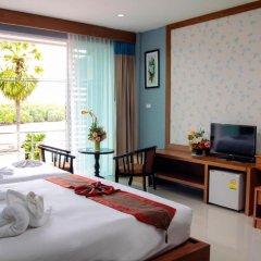 Отель NK Hometel Таиланд, Краби - отзывы, цены и фото номеров - забронировать отель NK Hometel онлайн удобства в номере фото 2