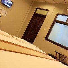 Отель Marina Hut Guest House - Klong Nin Beach 2* Стандартный номер с различными типами кроватей фото 47