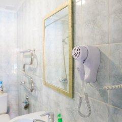 Отель Campsite Ozero Udachi Армавир ванная