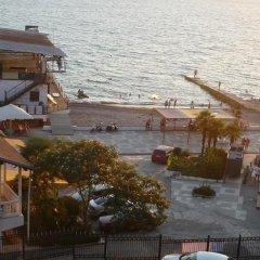 Гостиница Vechniy Zov в Сочи - забронировать гостиницу Vechniy Zov, цены и фото номеров пляж фото 2