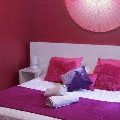 Отель Nest Style Granada 3* Стандартный номер с различными типами кроватей фото 5