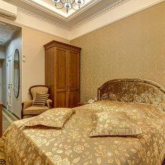 Мини-Отель Beletage 4* Номер Комфорт с различными типами кроватей фото 8