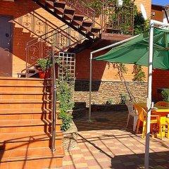Гостиница Guest House Vertical детские мероприятия