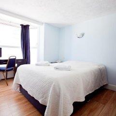 West Beach Hotel 3* Стандартный номер с разными типами кроватей фото 7