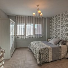 Отель La Morada del Cid Burgos 3* Стандартный номер с различными типами кроватей фото 11