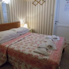 Отель Soggiorno Pitti 3* Стандартный номер с двуспальной кроватью (общая ванная комната) фото 4