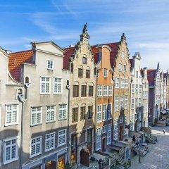 Апартаменты The Best Stay Apartments Гданьск фото 2