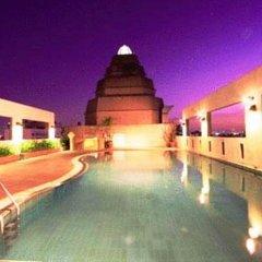 Karnmanee Palace Hotel бассейн фото 3