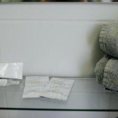 Гостиница Matreshka Стандартный номер с различными типами кроватей фото 7
