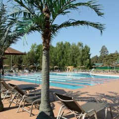 Гостиница Борвиха SPA бассейн фото 3